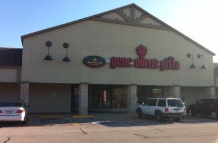 Our Randol Mill location is the largest Gold Crown Hallmark store in the DFW metroplex!