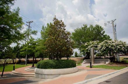 Gene Allen Park