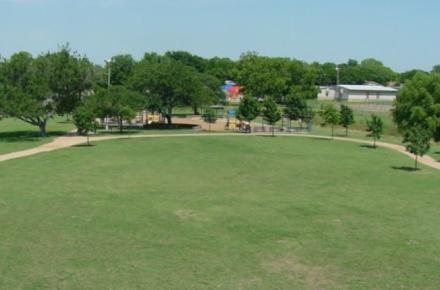 Helen Wessler Park