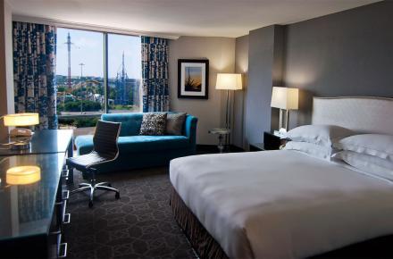 Hilton Standard King