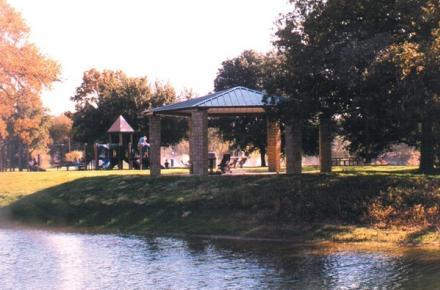Hooper park