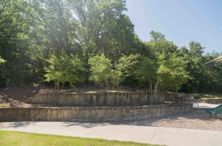 Jake Langston Park