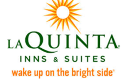 La Quinta Inn And Suites South logo