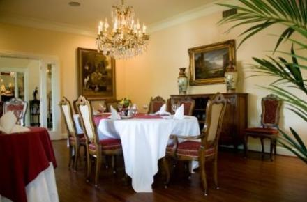 Monet Dining room