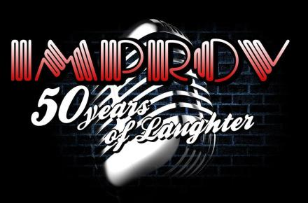 50 Years of Laughter