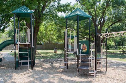Pirie Park