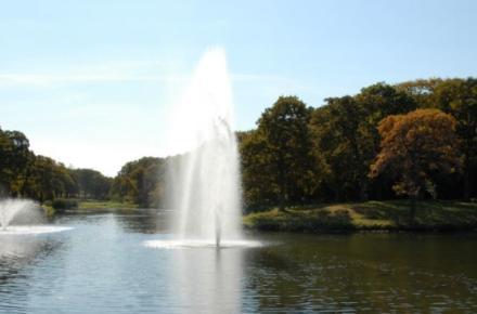 Randol mill park