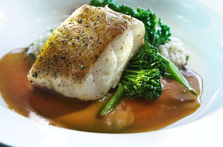 Dinner | Restaurant506 at The Sanford House | Arlington, TX Fine Dining