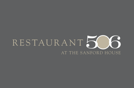 Restaurant506 at The Sanford House | Arlington, TX Fine Dining