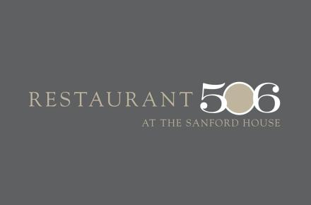 Restaurant506 at The Sanford House | Arlington, TX Fine Dining