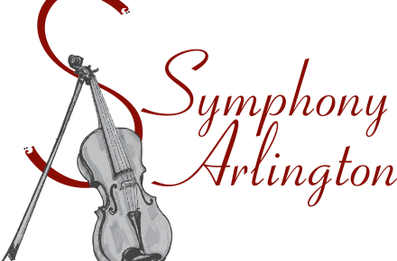 Symphony Arlington Logo