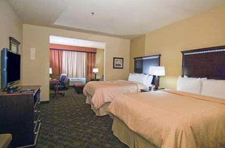 Comfort Suites Arlington Image 4