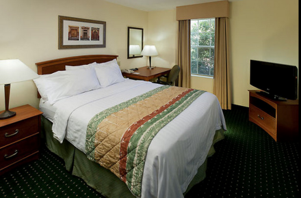 Towneplace Suites By Marriott Image 1