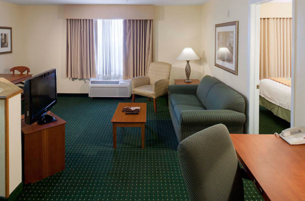 Towneplace Suites By Marriott Image 3