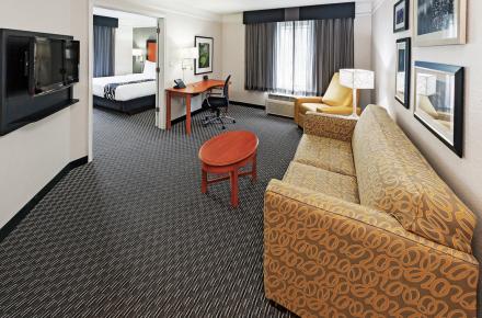 LA Quinta Inn & Suites South Image 5