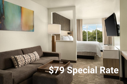Springhill Suites COVID Rate