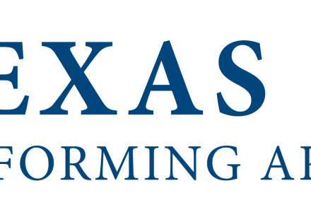 Texas Hall Logo