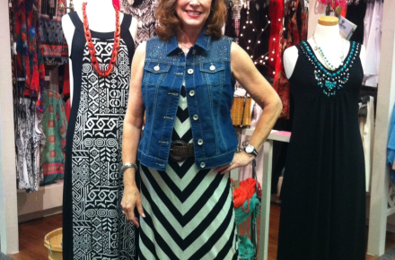Connie's Closet, at our Randol Mill store is the