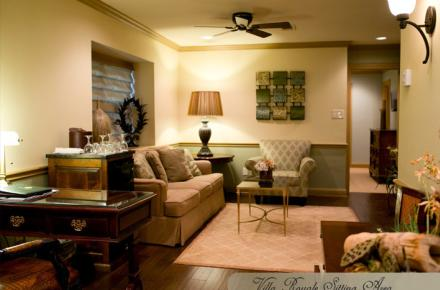 Sanford House Inn & Spa Image 2