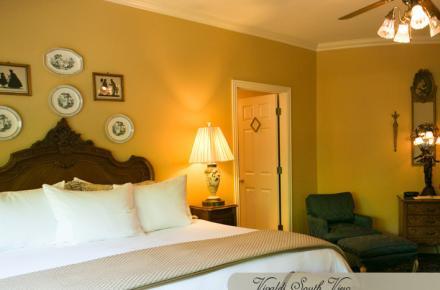 Sanford House Inn & Spa Image 1