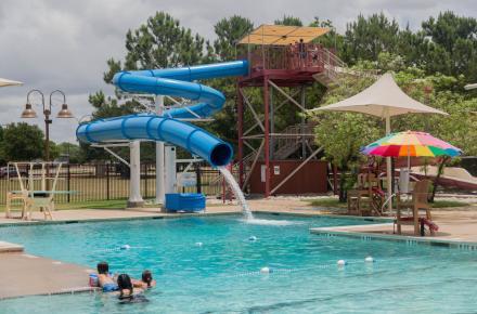 Bad Konigshofen Family Aquatic Center 1