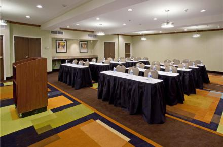 arlington texas hotel meeting room
