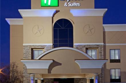arlington texas hotel night image of hotel