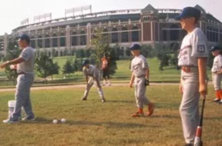 Ballpark Sports