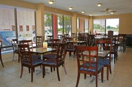 Quality Inn At Arlington Highlands Image 3