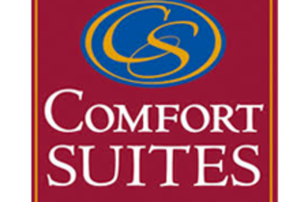 Comfort Suites Arlington logo