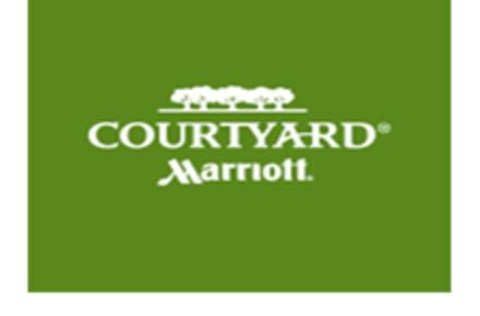 Courtyard By Marriott Arlington logo
