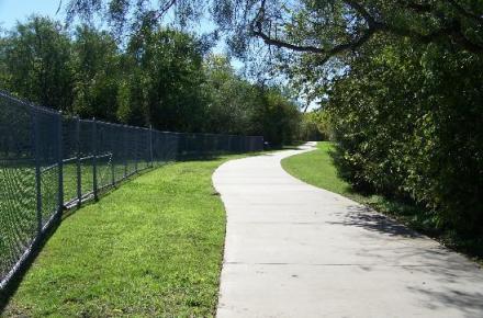 cravens park