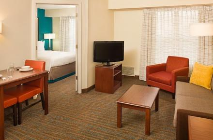 Residence Inn By Marriott North Image 3