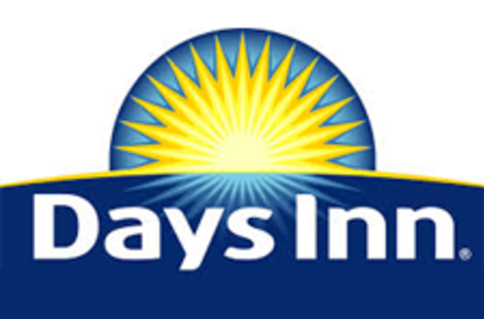 Days Inn Arlington logo