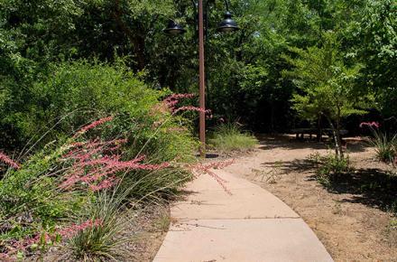 Dixon W. Holman Park