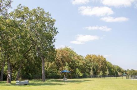 Rush Creek Dog Park