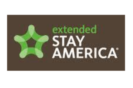 Extended Stay America 360 logo