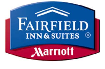 Fairfiield Inn And Suites By Marriott logo