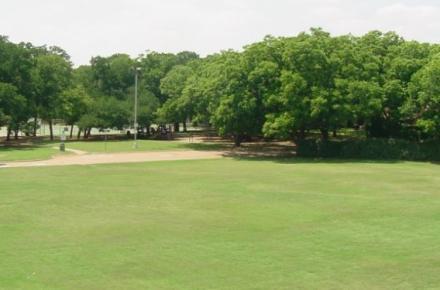 Fielder Park