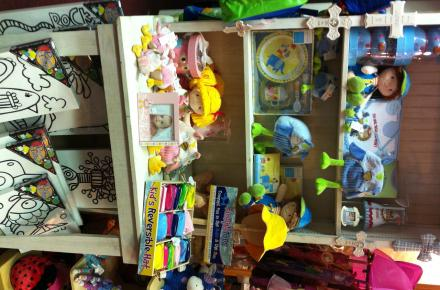 Browse our large selection of baby gifts and children's toys!