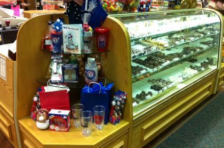 Sweet Shop Gourmet Chocolates
