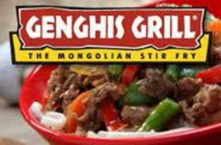 Genghis Grill