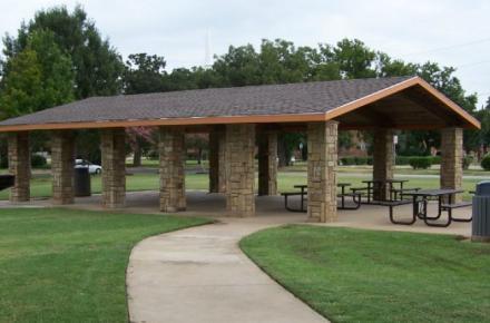 George Stevens Park