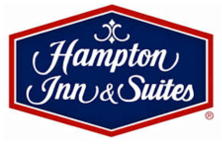 Hampton Inn & Suites North Arlington logo