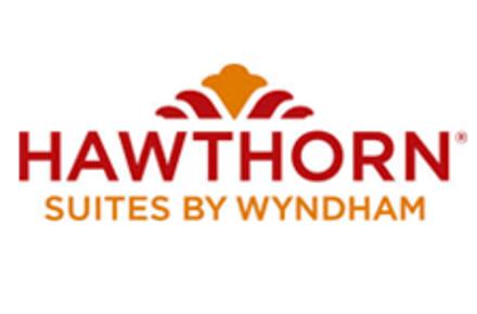 Hawthorn Suites By Wyndham Arlington logo