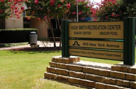 Hugh Smith