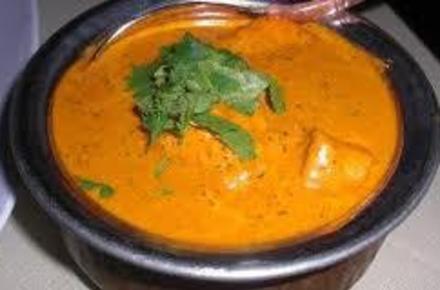 Chicken Tikka Makani