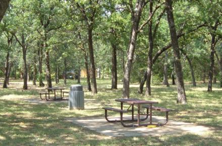 Martha Walker Park