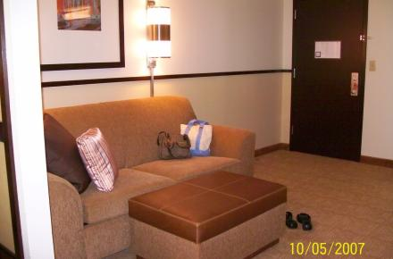Hyatt Place Arlington Image 5