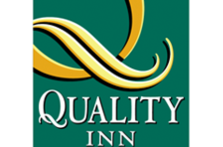 Quality Inn At Arlington Highlands logo